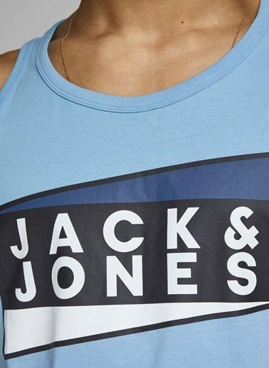 Jack & Jones Atlet Mavi